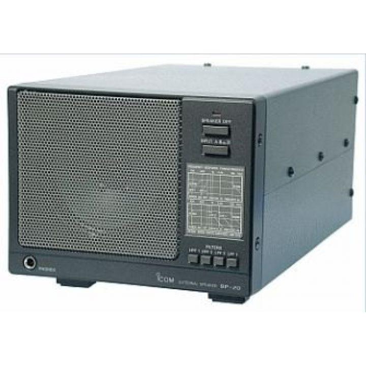 Внешний громкоговоритель Icom SP-20