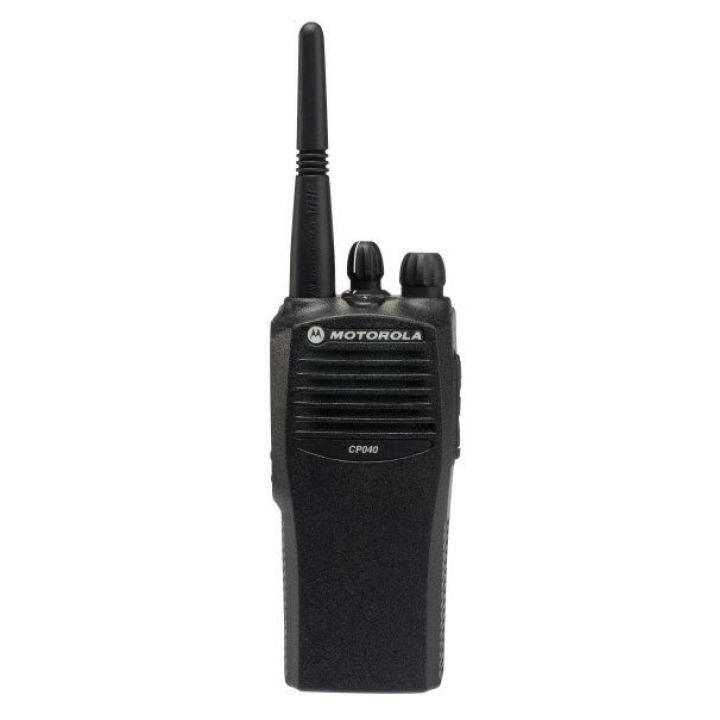 Motorola Рация Motorola CP040 146-174 МГц (MDH50KDC9AA1_N) (RS023092)