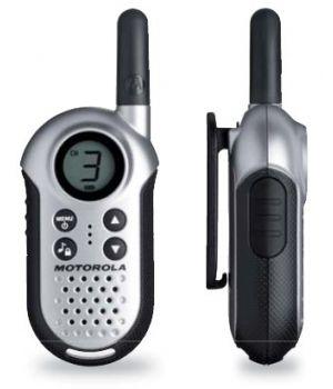 Motorola Рация Motorola TLKR-T4 (RS71822781)