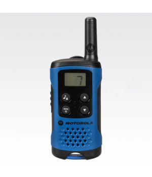 Безлицензионная рация Motorola TLKR-T41 Blue