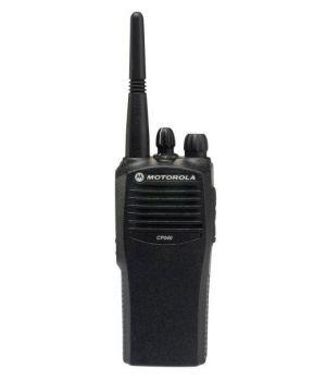 Motorola Рация Motorola CP040 403-440 МГц (MDH50QDC9AA1_N) (RS044924)