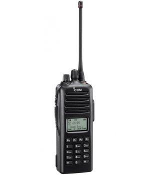 Рация Icom IC-F80DT