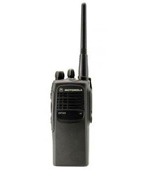 Motorola Рация Motorola GP140 136-174 МГц (MDH25KDC9AA3_E) (RS046985)