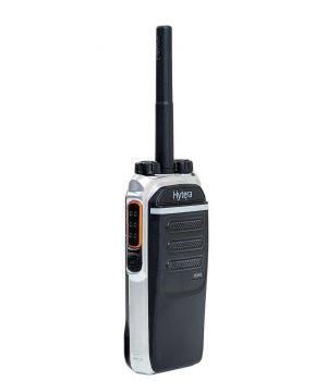Портативная рация Hytera PD-605 GPS UHF 400-470 МГц