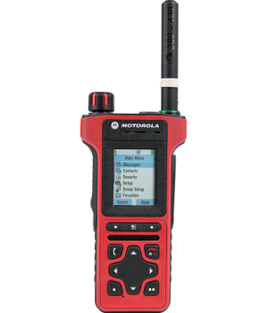 Motorola Портативный терминал Motorola MTP8500Ex (RS99063803)