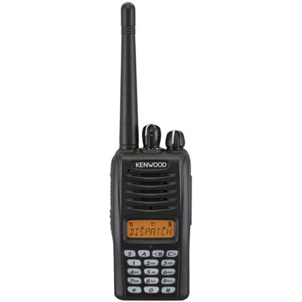 Рация Kenwood Nexedge NX-320 E (400-470 МГц)