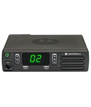 Motorola Автомобильная радиостанция Motorola DM1400 136-174МГц 45Вт (MDM01JQC9JA2_N) (MDM01JQC9JA2_N)