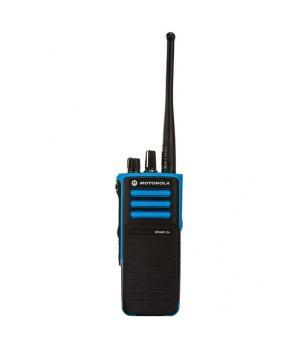 Motorola Портативная радиостанция Motorola DP4401 Ex (ATEX) 136-174 МГц. (MDH56JCC9QA5_N) (MDH56JCC9QA5_N)