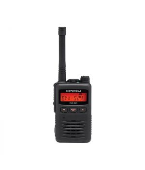 Motorola Носимая рация Motorola Vertex (CE) 403-480 МГц с дисплеем (AC146U502-MSI) черная  (EVX-S24-G6-3 (CE))