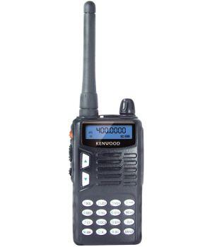 Рация Kenwood TK-450 S (400-470 МГц)