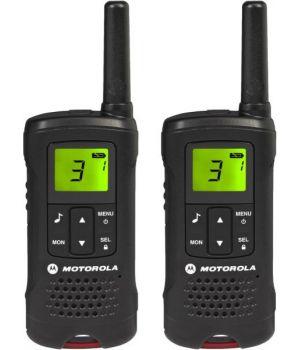 Безлицензионная рация Motorola TLKR-T61