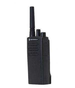 Безлицензионная рация Motorola XT225 (XTR0166BHLAA)