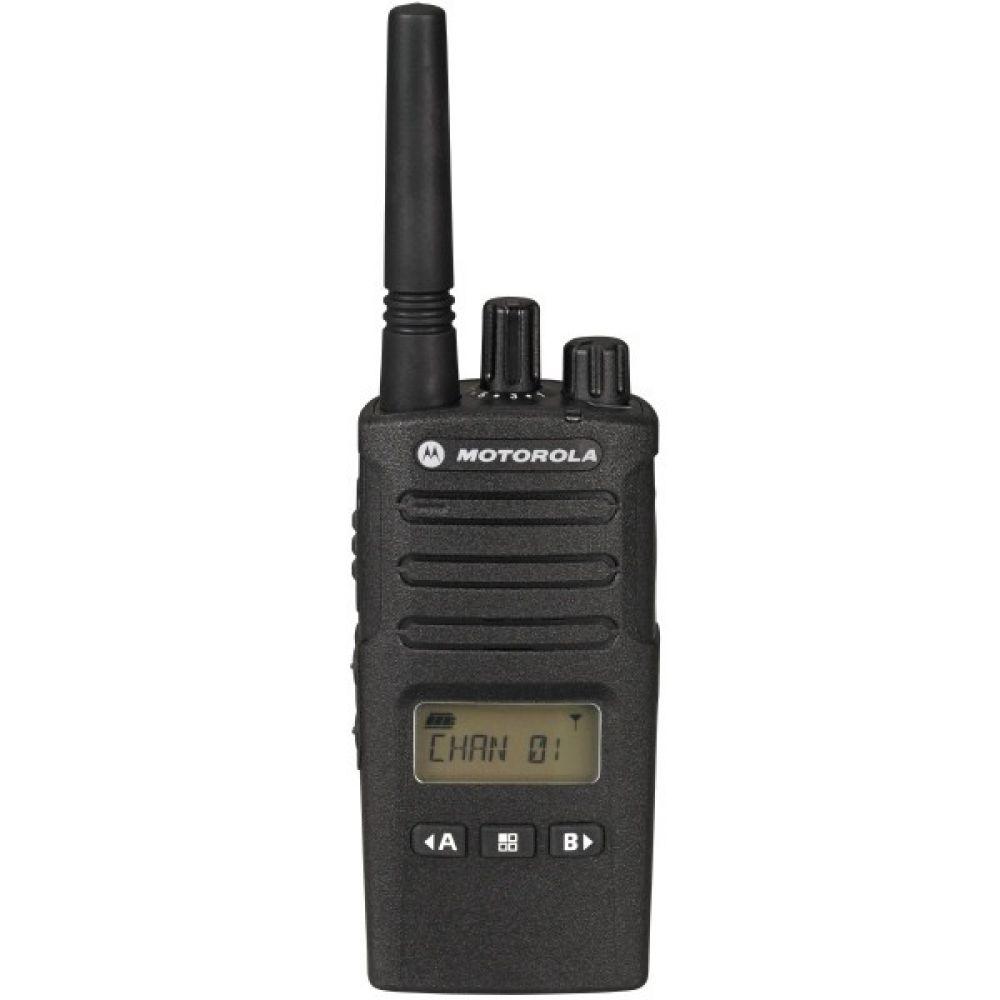 Безлицензионная рация Motorola XT460