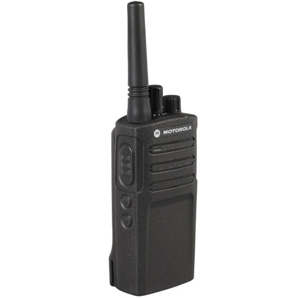 Безлицензионная рация Motorola XT420 (RMP0166BHLAA)