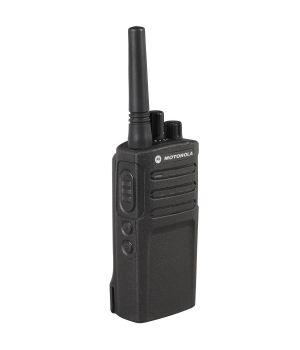 Motorola Безлицензионная рация Motorola XT420 (RMP0166BHLAA) (RS050034)