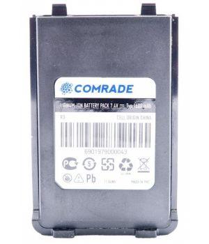 Аккумулятор Comrade R3 1600 mAh