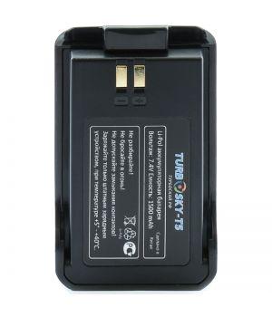 Аккумулятор TurboSky T5 1500 mAh