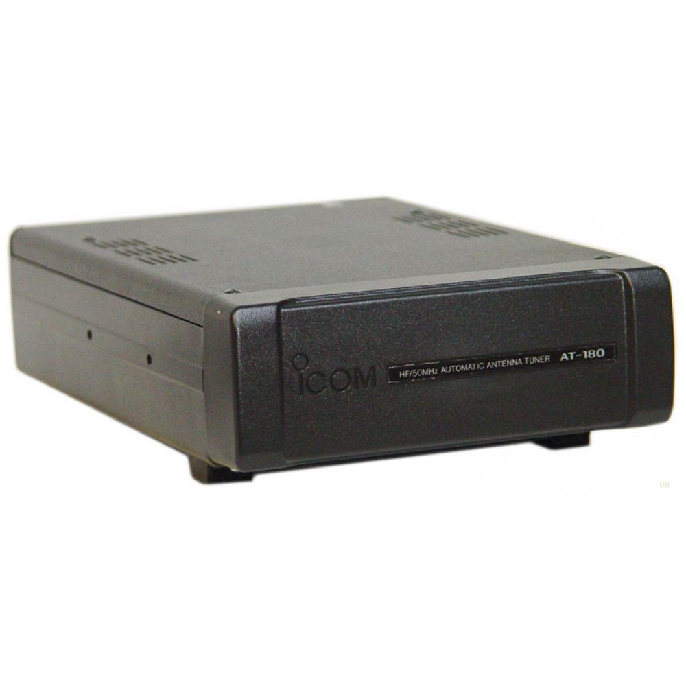 Автоматический антенный тюнер Icom AT-180