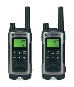 Безлицензионная рация Motorola TLKR T80