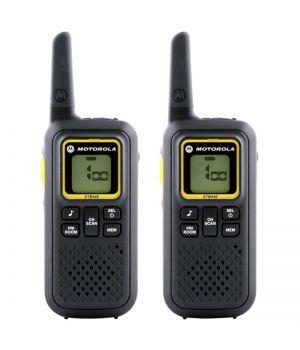 Безлицензионная рация Motorola XTB 446