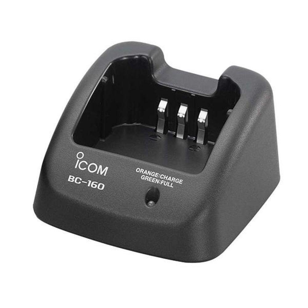 Быстрое зарядное устройство Icom BC-160