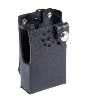 Кожаный чехол Vertex Standard LCC-210