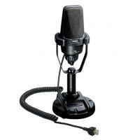Настольный микрофон Vertex Standard MD-200A8X (RS81230605)