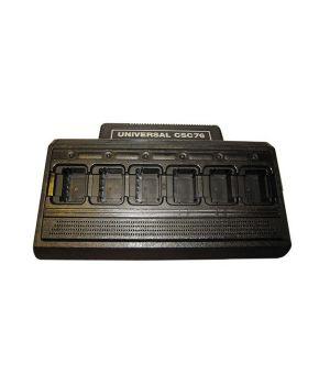 Шестипозиционное зарядное устройство Kenwood CSC-76