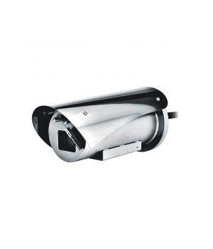 Взрывозащищенная компактная цилиндрическая камера H5A