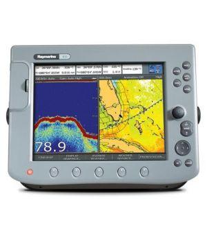 Многофункциональный дисплей Raymarine С120