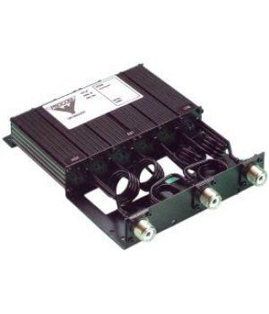 Дуплексный фильтр Procom DPF 2/6 L-4/6