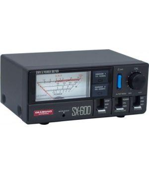 Измеритель КСВ и мощности Vega SX 600