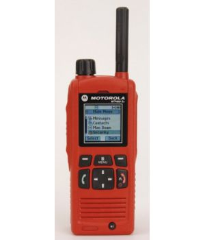 Портативный терминал Motorola МТР850 Ех