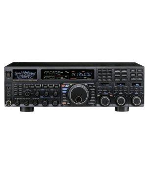 КВ трансивер Yaesu FT DX 5000D