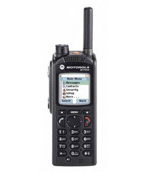 Рация Motorola МТР850