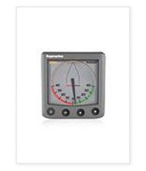 Индикатор положения пера руля Raymarine ST60