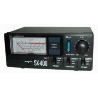 Измеритель КСВ и мощности Vega SX 400