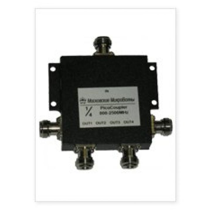 Делитель мощности PicoCoupler 800-2500 1/4