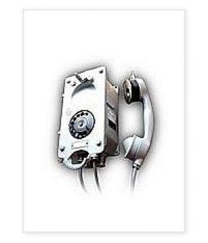 Bсепогодный судовой телефонный аппарат Tesla4FP 153 15/A
