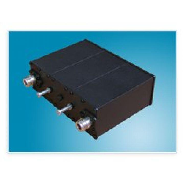 Малогабаритный преселектор Радиал PS2-3U