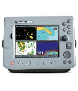Многофункциональный дисплей Widescreen С70