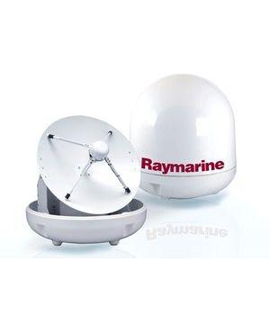 Спутниковая антенна Raymarine 45STV