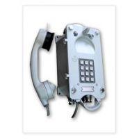 Bсепогодный судовой телефонный аппарат Tesla4FP 153 15