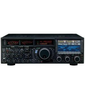 КВ трансивер Yaesu FTDX9000D