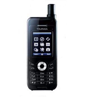 Спутниковый мобильный телефон Thuraya XT