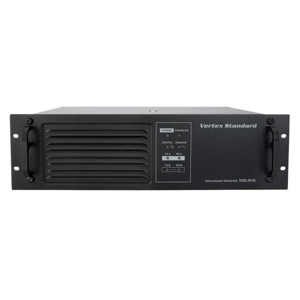 Ретранслятор Vertex Standard eVerge EVX-R70 (450-527 МГц 40 Вт)