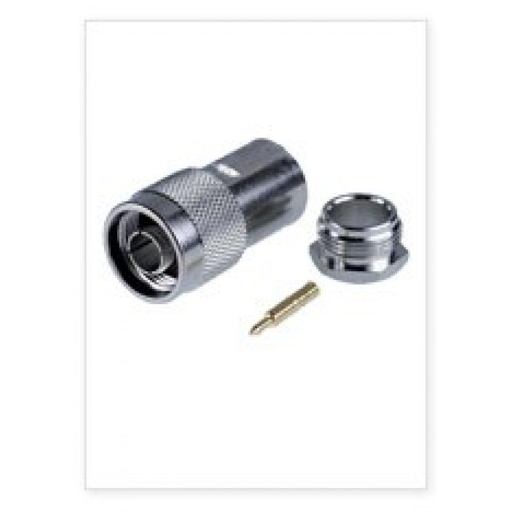 ВЧ переходник N-112B 2,4 mm pin