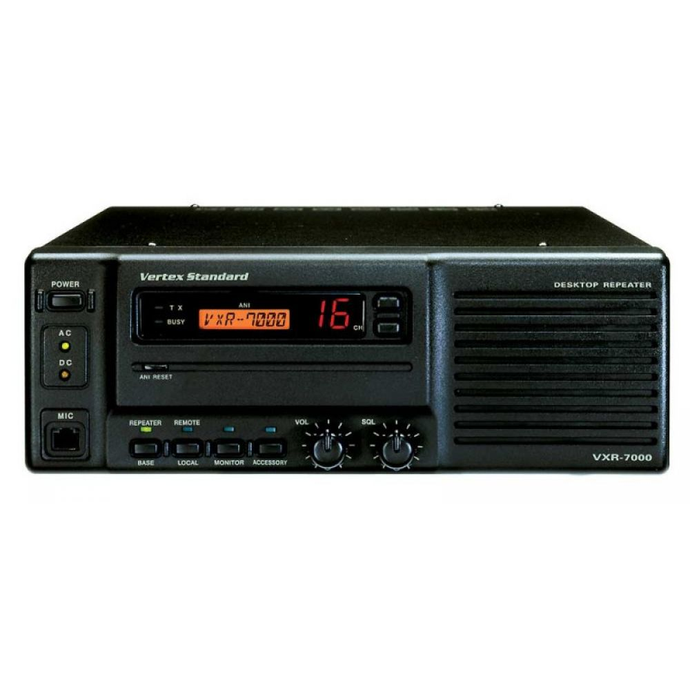 Ретранслятор Vertex Standard VXR-7000U (450-480МГц 25Вт)