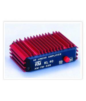 Усилитель KL 40 (25-30 МГц)