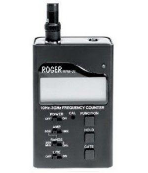 Частотомер Roger RFM 21